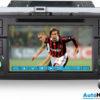 új, BMW 3 E46, M3 ('98-'06) Gyári Kinézetű Android-os Multimédia HD kijelző legjobb ár www.autohifidvd.hu