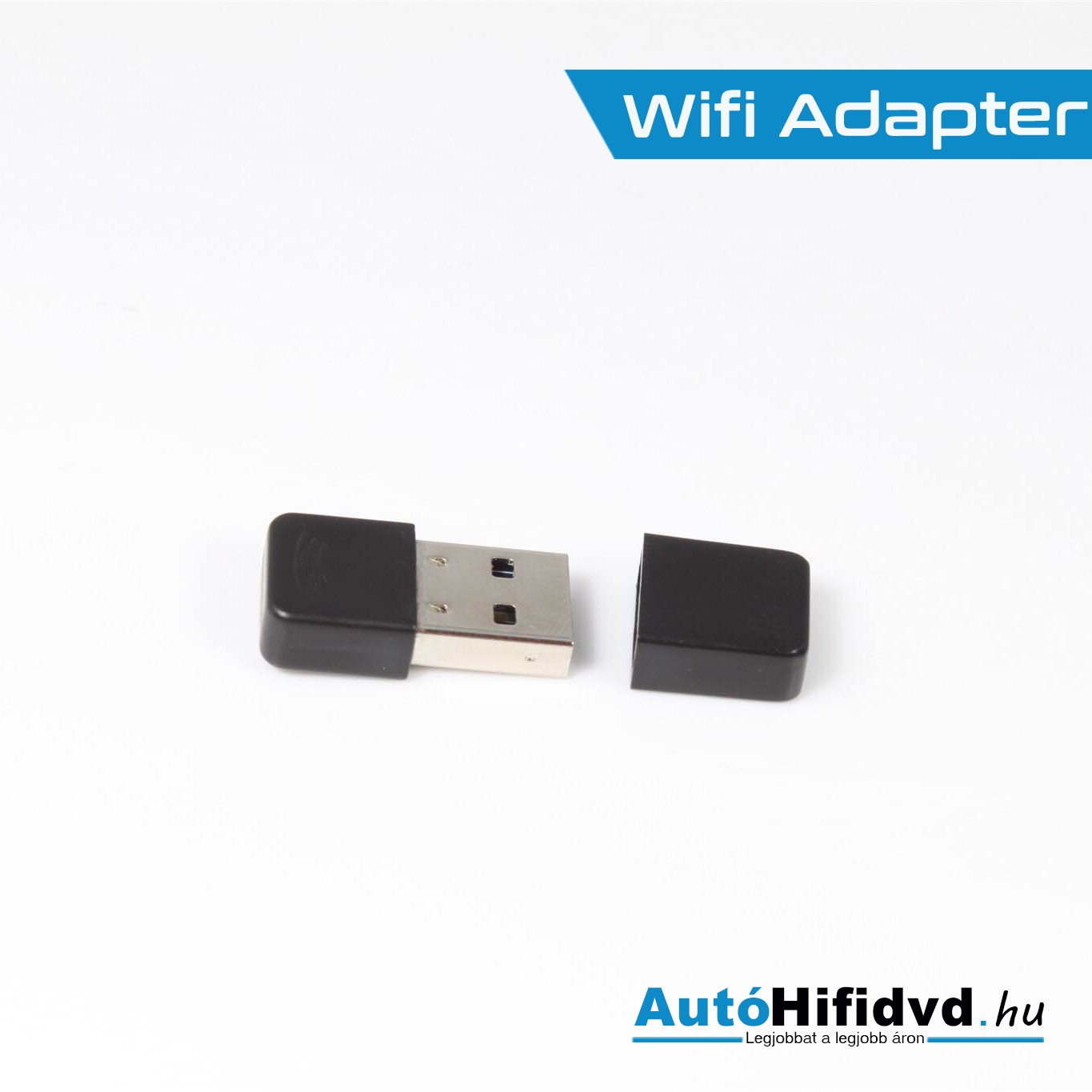 www.autohifidvd.hu /autóhifi, márka specifikus autós multimédia/Új, Mini WiFi Internet USB Adapter Dongle