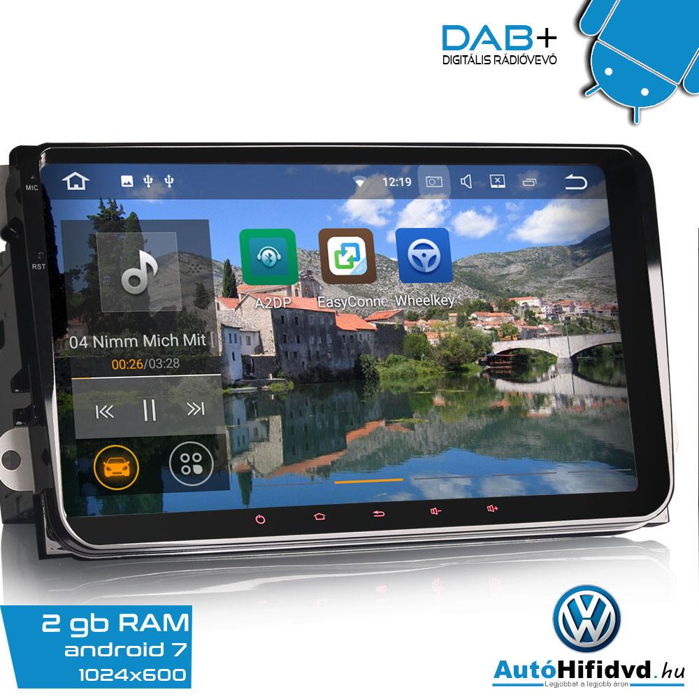 j volkswagen m rka specifikus 9 aut hifi android 7 magyar waze. Black Bedroom Furniture Sets. Home Design Ideas